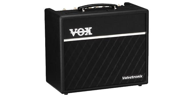 Vox VT20+ - Amplificador guitarra 30 watios: Amazon.es: Instrumentos musicales