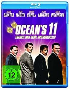 Ocean's 11 - Frankie und seine Spiessgesellen