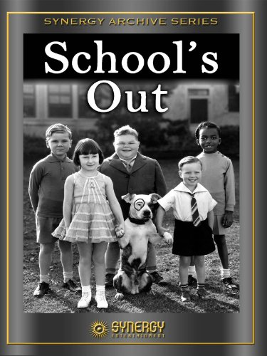 (Schools Out (1930))