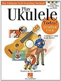 Play Ukulele Today! - Starter Pack, Barrett Tagliarino and John Nicholson, 1458436799