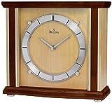 Bulova Emporia Mantel Clock
