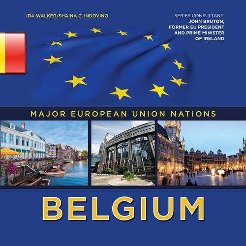 Download Belgium (Major European Union Nations) ebook