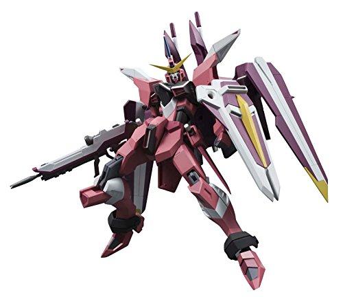 Bandai Tamashii Nations Robot Spirits Justice Gundam Seed Action Figure