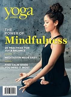 Yoga Journal Finding Your Balance: The Editors of Yoga ...