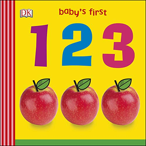 Penguins 123 - Baby's First 123
