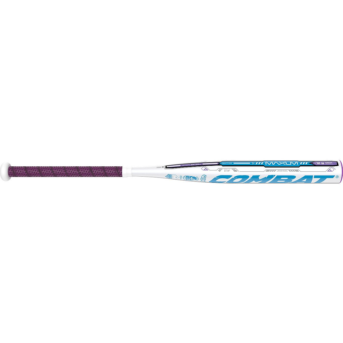 Combat Slow Pitch Softball Bat