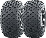 2 New WANDA ATV Tires 22X11-10 22x11x10 4PR - 10048