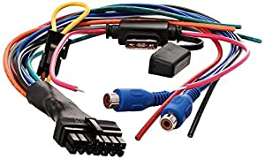 bazooka bta8100 wiring diagram anything wiring diagrams \u2022 lanzar wiring diagram amazon com bazooka ela hp awk oem replacement wiring harness for rh amazon com bazooka speaker wiring ford stereo wiring diagrams