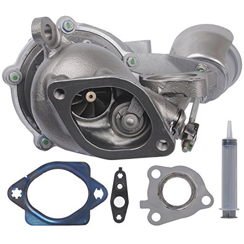 A1 Cardone 2T-224 Remanufactured Turbocharger, 1 Pack -