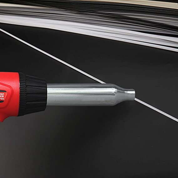 50pcs plástico varillas de soldadura ABS/polipropileno/PVC/PE varillas de soldadura para soldador de plástico: Amazon.es: Bricolaje y herramientas