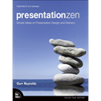 Presentation Zen: Simple Ideas on Presentation Design and Delivery, Enhanced Edition (Voices That Matter) (English Edition)