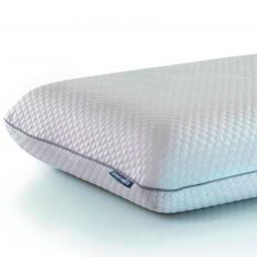 Dormia Forma L- Luxury Memory Foam Pillow for Sleeping- Downloadable Case- Hypoallergenic- Antibacterial- Neck Pain- Cool Sleeping