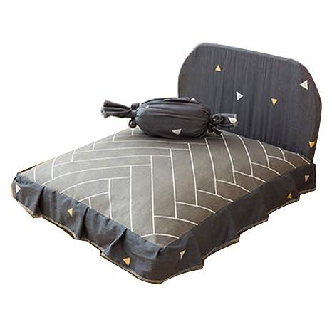 LRXHGOD Cojín del sofá del colchón de la Cama para Mascotas ...