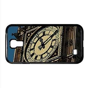 Big Ben Watercolor style Cover Samsung Galaxy S4 I9500 Case (United Kingdom Watercolor style Cover Samsung Galaxy S4 I9500 Case)