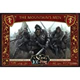 CMON SIF203 A Song of Ice & Fire: The Mountain's Men