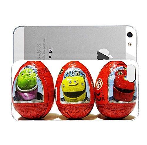 zaini chocolate surprise eggs - 2