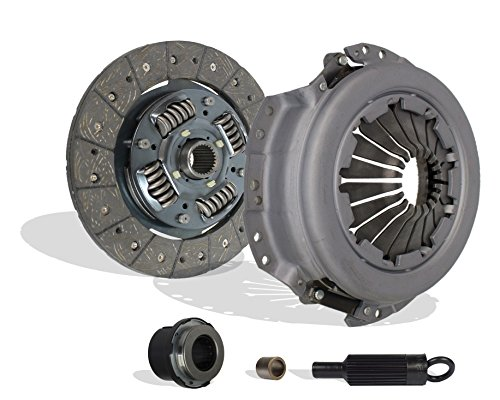 Chevrolet S10 Clutch Kit (Clutch Kit For Chevrolet S10 Gmc Sonoma Isuzu Hombre)