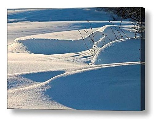 Drifting / Peaceful Snowdrifts / Ready to