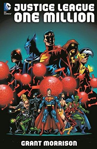 Justice League: One Million: Bd. 1