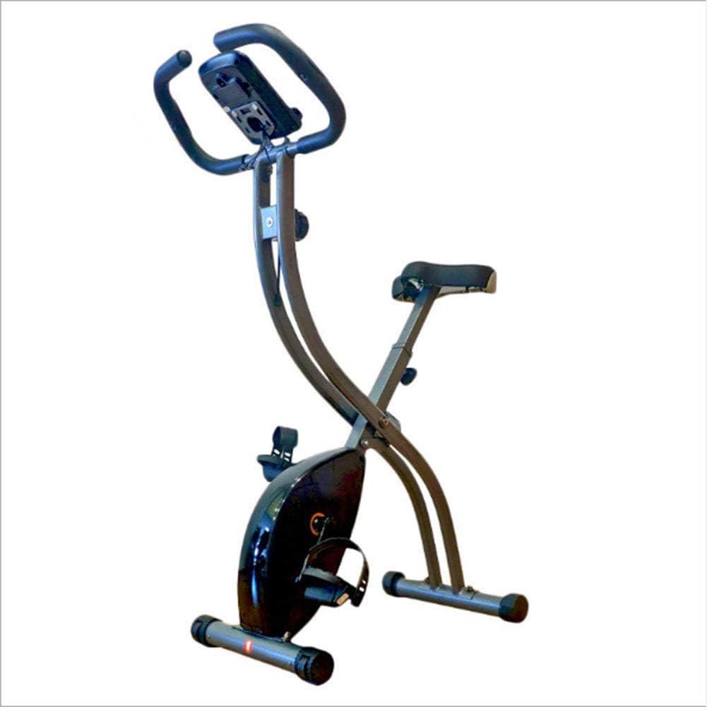 AYHa Bicicleta estática plegable