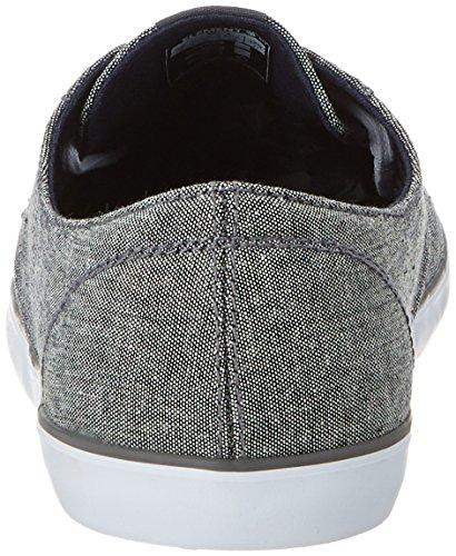 Element Topaz, Men's Slippers Grau (Stone Chambray)