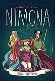 Nimona - 8580579023