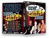 ECW: This Aint Seinfeld DVD-R