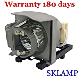 Sklamp Replacement Lamp w/Housing For SmartBoard UF70/ UF70W/ Unifi 70/ Unifi 70w/LIGHTRAISE 60WI2/SLR60wi2/SLR60wi2-SMP