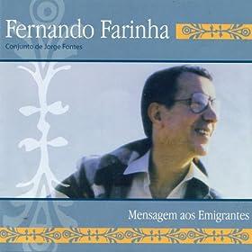Amazon.com: Mensagem Aos Emigrantes: Fernando Farinha: MP3