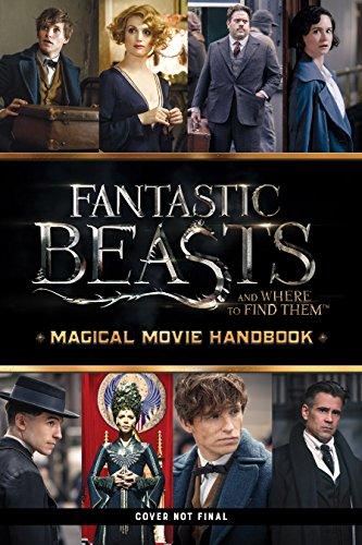 Download PDF Magical Movie Handbook