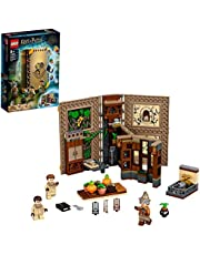 LEGO® Harry Potter™ Hogwarts™ Moment: Herbology Class 76384 Building Kit