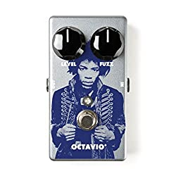 Dunlop JHM6 Jimi Hendrix Octavio Fuzz Guitar Effects Pedal w/Bonus RIS Picks (x3) 710137098602 by Unknown