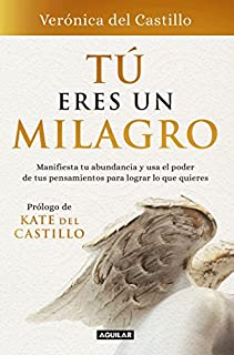 Book Cover: Tu eres un milagro / You Are a Miracle