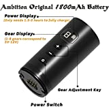 Ambition Rotary Battery Pen Tattoo Cartridge
