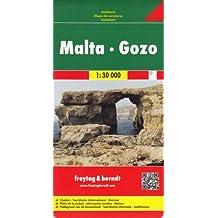 MALTE ET GOZO - MALTA AND GOZO