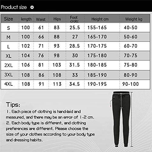 Pantalon Chauffant 3 Niveaux De Contrôle De Température Lavable USB Électrique Thermique Chauffant Pantalon Long Leggings Bas Bas Résistant Au Froid pour Hommes Femmes,Gris,L