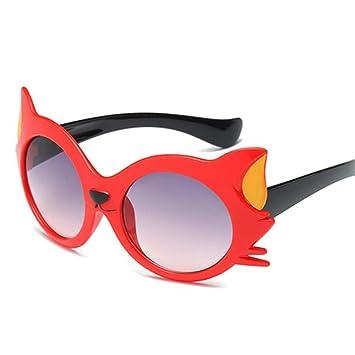 YSA Gafas de Sol para niños Gafas de Sol para niños Chicos ...