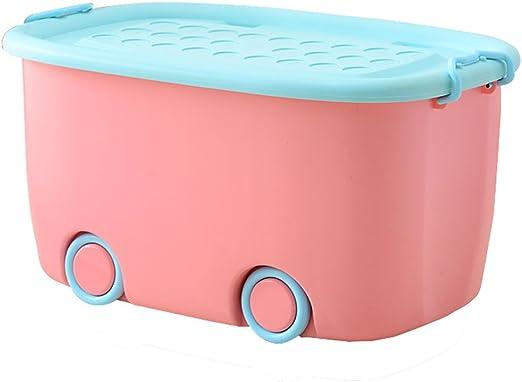 Storage Box Caja de Almacenamiento Grande para niños, Caja de ...