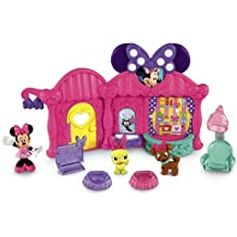 Fisher-Price Disney's Minnie Pet Salon