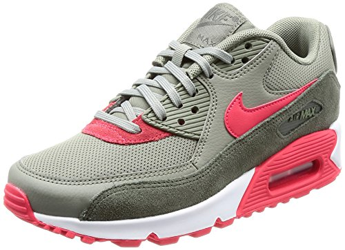 Nike Nike Red Air Air Stucco 90 Rock Multicolore Max white river Gymnastique De Femme dark Chaussures sirena q4qAwC