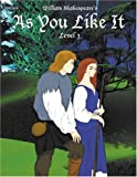 As You Like It, William Shakespeare, 1555763294