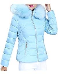 Amazon.com: Blues - Fur & Faux Fur / Coats, Jackets