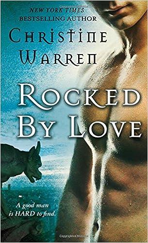 Rocked by Love (Gargoyles Series)