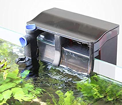 Grech Sunsun Cbg800 Acuario Esterilizador Ultravioleta 3-in-1 Filtro Externo Acuario Equipo Montaje