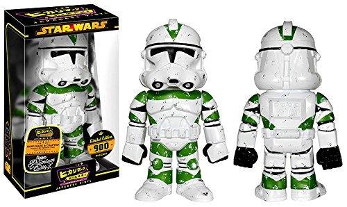 (Funko Hikari Star Wars Clone Trooper Vinyl Figure )