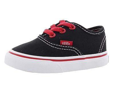 toddler shoes size 5 vans