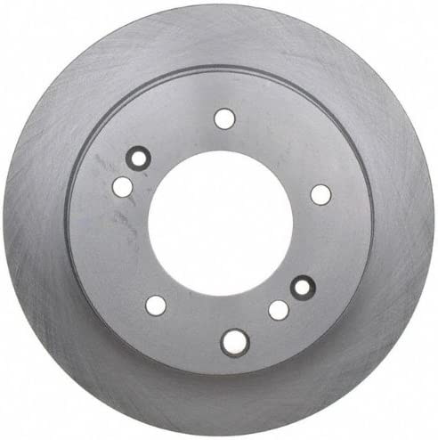 Rear 31385 TOP QUALITY DISC ROTOR Stirling
