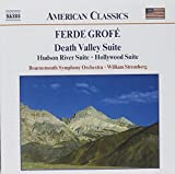 : Grofe: Death Valley Suite