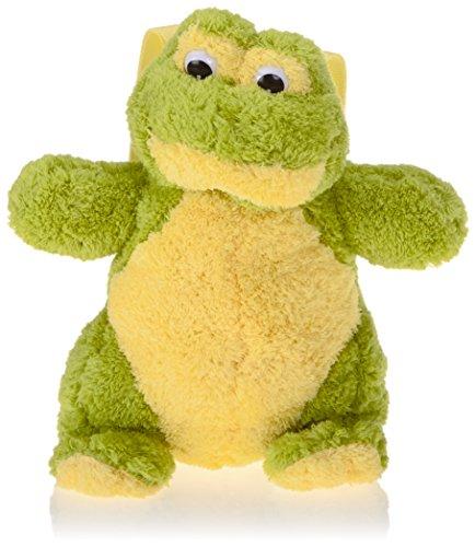 Inware 6264 - Kindergarten Rucksack Frosch, grün/gelb