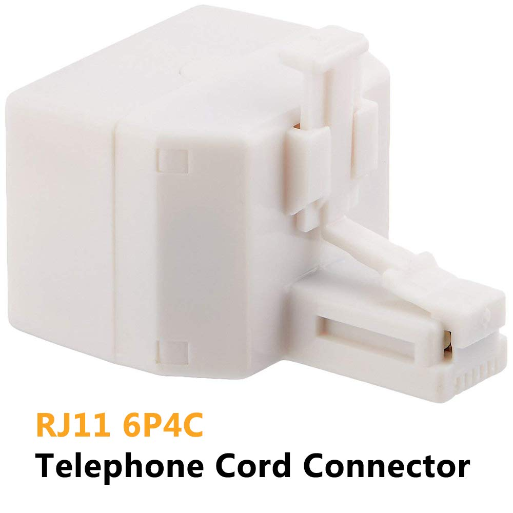 Telephone Connector Besides Dsl Phone Jack Wiring Diagram On Wiring
